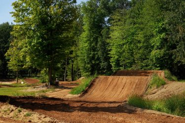 The 100 foot triple at Martin MX Park